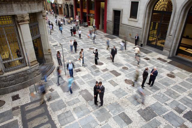 City wifi photo