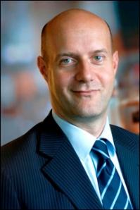 Nicola Villa, directeur général de Big Data & Analytics, Consulting Services Cisco