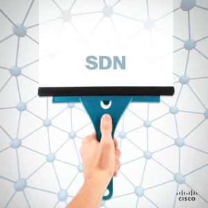 Activation des réseaux d'entreprise à l'aide de la technologie SDN