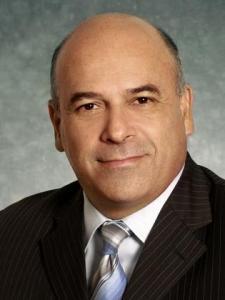 David De Abreu, Vice-Président, Chaîne et Solutions, Cisco Canada