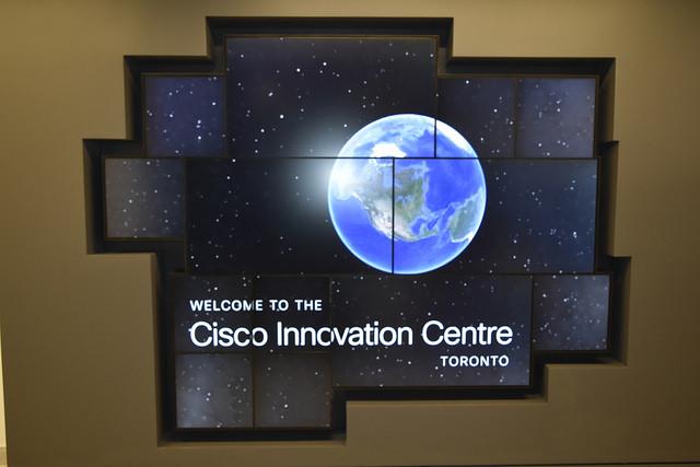 Innovation Centre 1